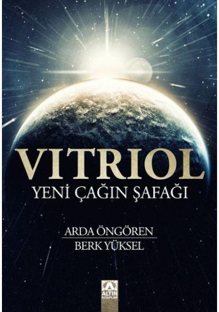 Vitriol - Yeni Çağın Şafağı