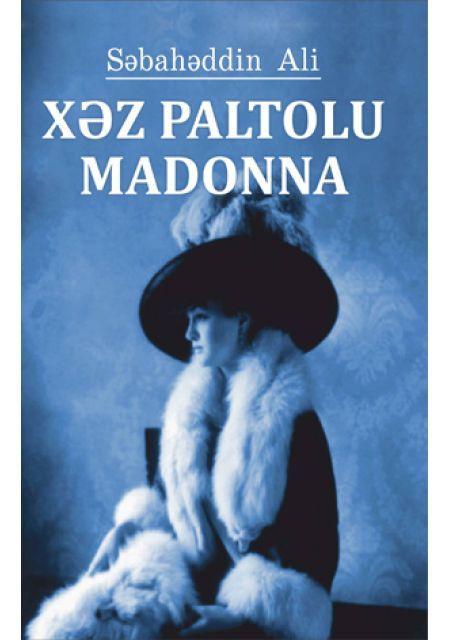Xəz paltolu Madonna