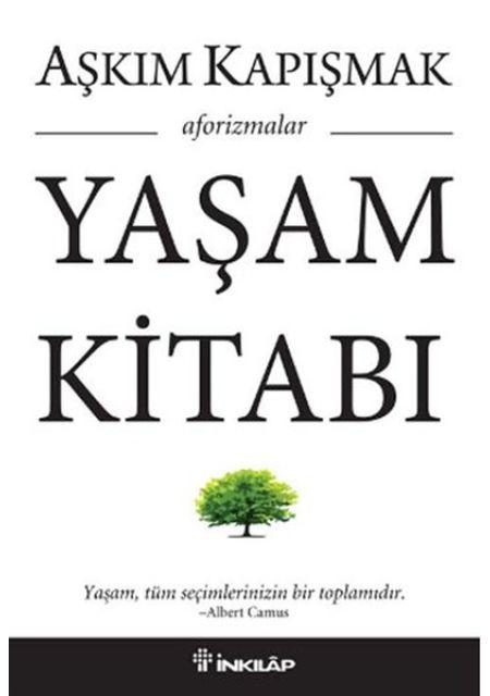 Yaşam Kitabı