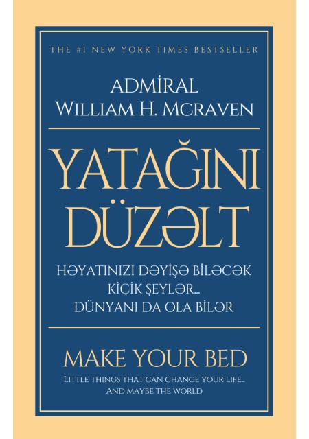 Yatağını düzəlt