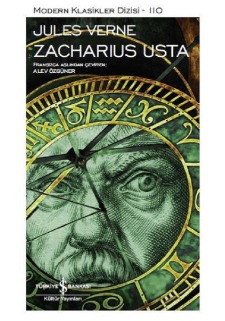 Zacharius Usta